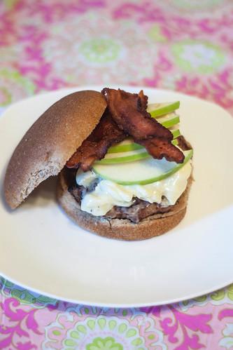Tarragon Turkey Burgers with Brie and Apple-3.jpg