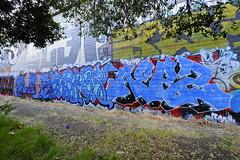 BORIS HARP AERZ (STILSAYN) Tags: california graffiti oakland bay area boris harp 2012 aerz