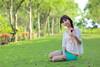 momo_8540 (lins2318) Tags: momo 人像 lins 霧峰 亞洲大學 愛拍照 陽光少女 5d2