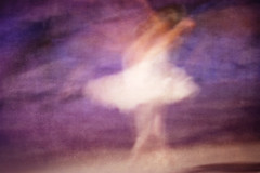 Swan Song of Dream Dimensions. Part II (Katrin Ray) Tags: light ballet white lightpainting canon eos dance ballerina colours dancers dress purple textures layers mystic icm dimensions vintagecanvas intentionalcameramovement texturesbyme canonphotograpy soocstraightoutofcamera katrinray gampisoftlight noprocessingexcepttexture visualimpressions sooconlyaddedtextures swansongofdreamdimensions
