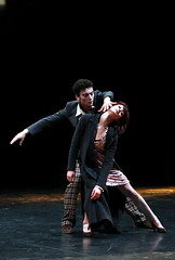 Precariato_ARB Dance Company / C.ie Zerogrammi 27/05/2014 (Festival Danza Estate) Tags: show festival danza duo movimento bergamo cultura spettacolo buio gruppo cance sociale precariato testrao