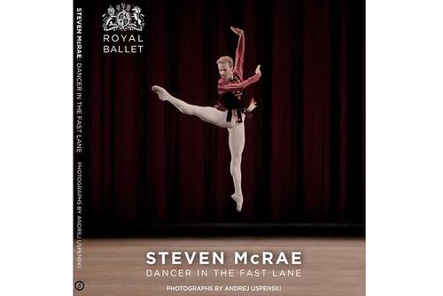 Steven McRae - Dancer in the Fast Lane © Oberon