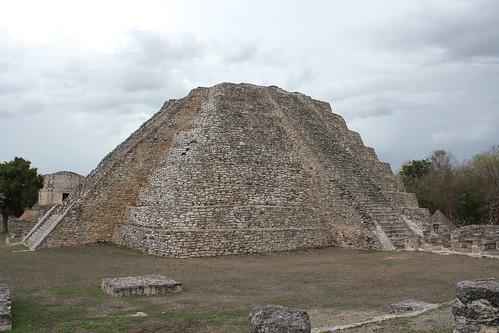 Mayapan, Kukulcan Temple