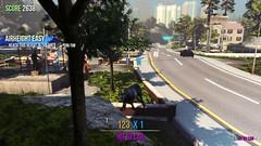 2014-03-28_00014 (kowcymooGame) Tags: video mod goat games screenshots steam gaming giraffe simulator kowcymoo