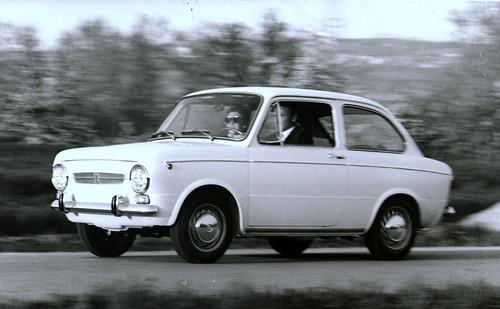 FHA156_850 Special 1968-1972