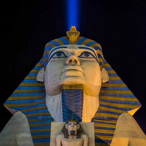 Thumbnail from Luxor Las Vegas