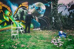 Turtles (di Rozzano) Tags: ilgraffio rozzano graffito graff murales mural graffitiart art arte turtles tartarughe turtlesninja ninja
