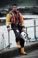 Aberystwyth RNLI (si.moore@ymail.com) Tags: aberystwyth ceredigion rnli royalnationallifeboatinstitution coastal lifeboatstationproject jacklowe collodion glassplate portraits savinglivesatsea simoore 2016