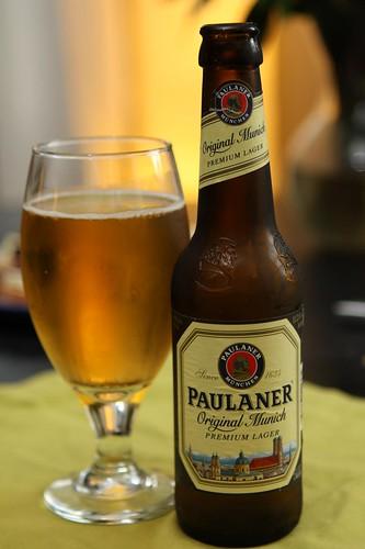 Paulaner Munich