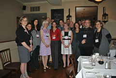 Spring Reunion 2011 Class of 9T1 Reunion Dinner