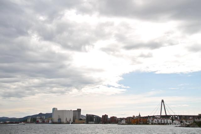 East Stavanger