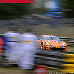 24 Hours of Le Mans - Le Mans, France - June 6-12, 2011 <br>Photo Courtesy Bob Chapman, Autosport Image