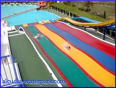 FOAM Race II - Alcudia Water park