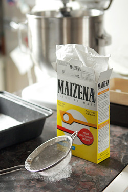 maziena marshmallow recipe