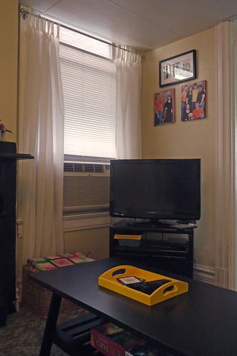 Living Room June 2011