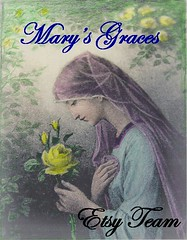Mary's Graces Etsy Team