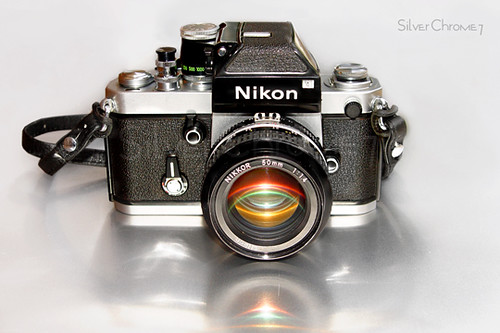 Flickr: Discussing Show us your F2    in Nikon F2 (Photomic S, SB, A
