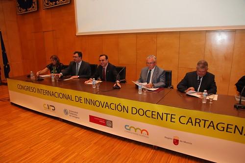Congreso Internacional de Innovación Docente 13