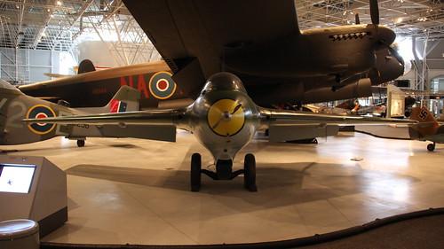 """Messerschmitt Me 163 """"Komet"""