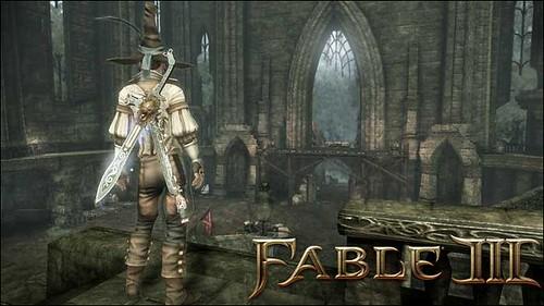 Fable III - 1