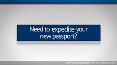 How to Expedite a New Passport 02 (U.S. Passport Service Guide) Tags: new travel lost us howto service passport process visa services renewal expedited sameday expedite expediting