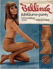 Covers Of Pantyhose Packages 53