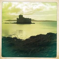 Castlebay, Barra