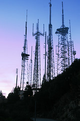 Mt. Wilson Antenna Farm (Lori_Bucci_Photography) Tags: california la losangeles mtwilson antennafarm abovelosangeles loribucciphotography loribucci lorilockhartbucci