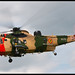 RS02 - Sea King - Belgian Defence Forces