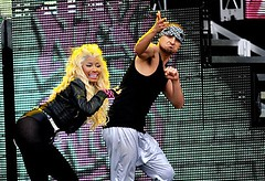 Pictures and Video Nicki Minaj BBC Radio 1 Hackney Weekend