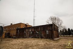 Abandonded Seneca Army Depot-20 (27K Photography) Tags: newyork abandoned rural army upstatenewyork depot base seneca abandonedbuilding senecaarmydepot 27kphotography