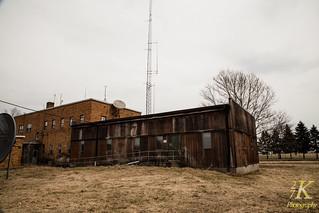 Abandonded Seneca Army Depot-20