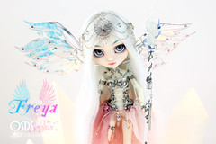 OSDS: Freya (Sheryl Designs) Tags: