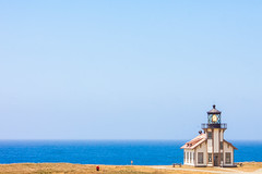 Point Cabrillo (Thomas Hawk) Tags: america california mendocinocounty pointcabrillolighthouse usa unitedstates unitedstatesofamerica lighthouse fav10 fav25 fav50 fav100