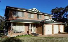 46 Kingfisher Crescent, Bullaburra NSW