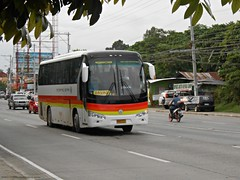 Mindnao Star 15603 (Monkey D. Luffy 2) Tags: bus mindanao photography photo philbes philippine philippines enthusiasts society