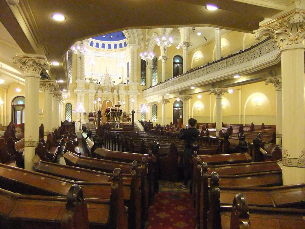 Great Synagogue, Sydney