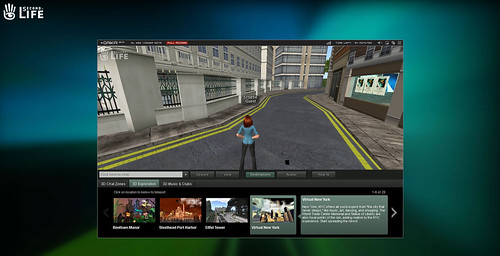 SL Web Viewer 5