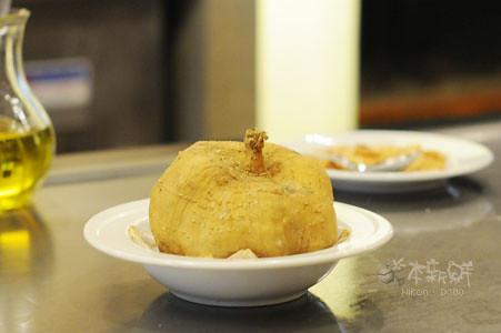 豆薯(雪蓮)