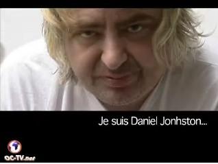 Video de Daniel Johnston