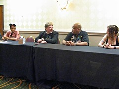 Racefail Panel