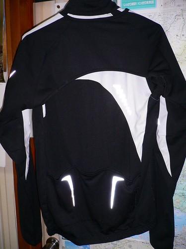 Altura Transformer Windproof Cycling Jacket