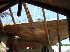 The Chillage (OUR Ecovillage) Tags: wood community plaster vancouverisland cob ecovillage shawniganlake naturalbuilding sculpting intentionalcommunity greenbuilding timberframe baldymountain ourecovillage