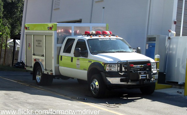 county rescue ford truck fire cab crew hillsborough f350 f550 f450 superduty