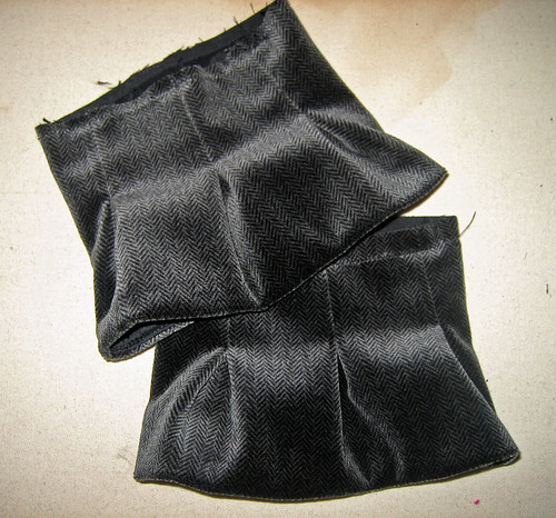sleeveruffles
