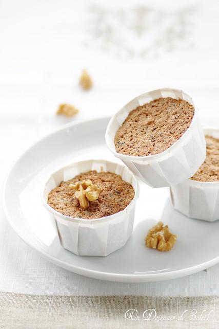 Nut cake (Artusi)