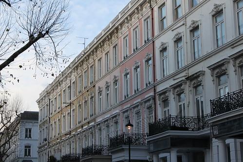 Londres vista por mim
