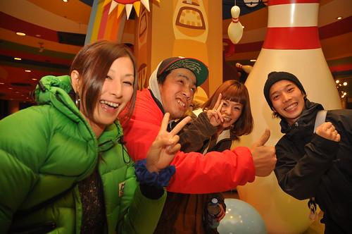 2010/12/4 チキンカップ