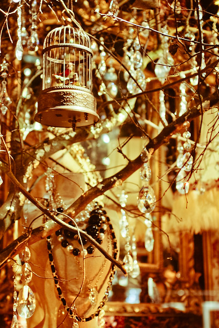 Fortnum & Mason Christmas Window Displays