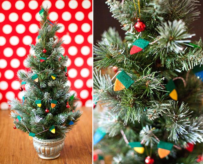 feltlights&tree